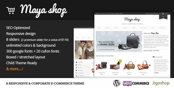 best selling wordpress theme on theme forest