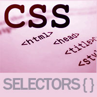 CSS selectors for beginners - CSS symbols