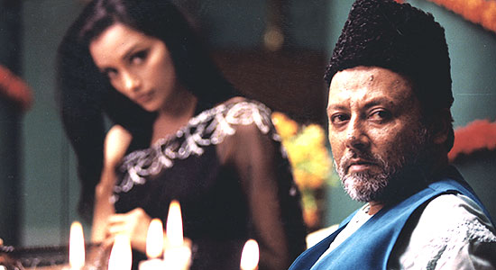 Old Bollywood Actors : Pankaj Kapoor in Maqbool
