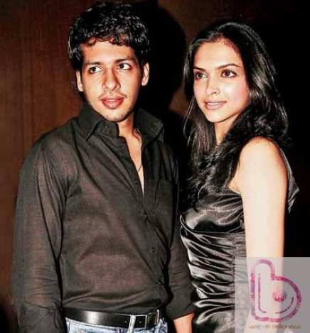 7 Celebrity Affairs That Ended On a Sour Note - Deepika-Nihar