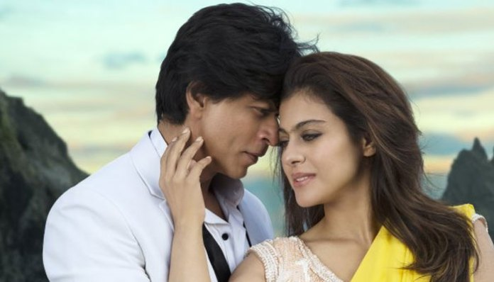 Even SRK and Kajol's romance wasn't able to save Dilwale at the Box Office.