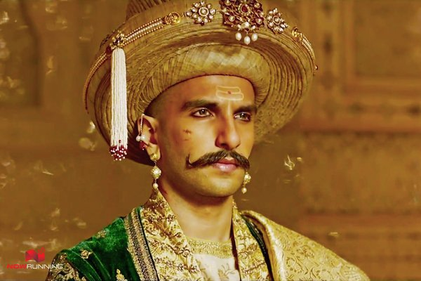 Bajirao Mastani is packed by superb performance by Ranveer Singh. Bajirao Mastani 15th Day Collection: 3rd Friday Box Office Report, Expected Lifetime and Final Verdict