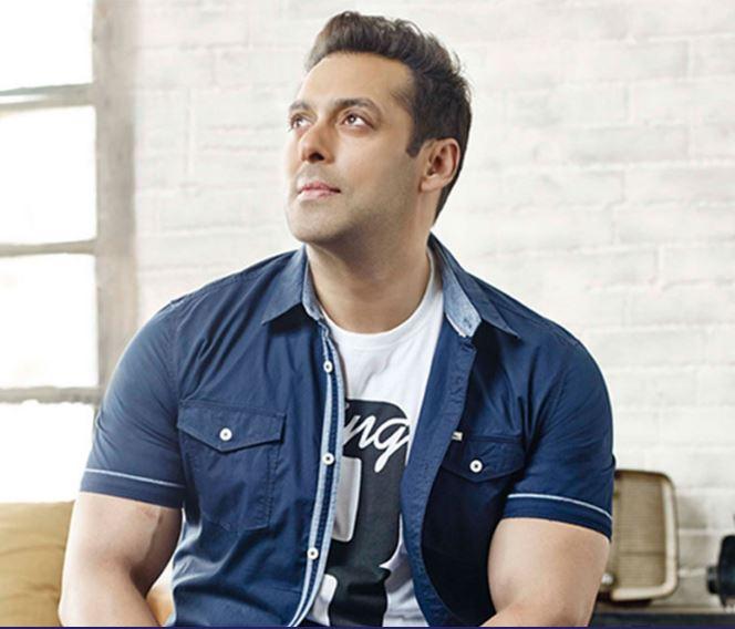 Salman Khan asked to swish off