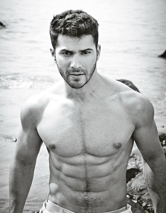 10 Hot Pics Of Varun Dhawan You Wont Be Able To Take