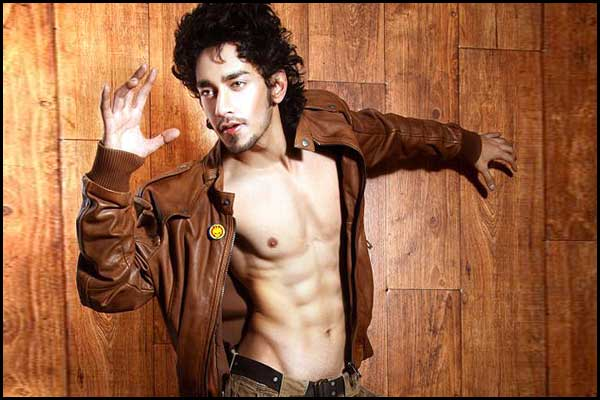 Rishabh, the cool dude: Bigg Boss 9: 5 Things You Should Know About Naughty Rishabh Sinha