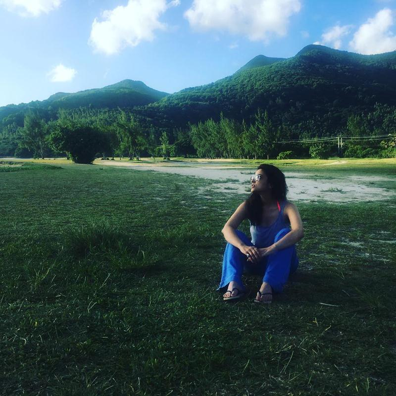 10 Instagram Pictures posted by Parineeti Chopra that you are going to love!- Pari 4M