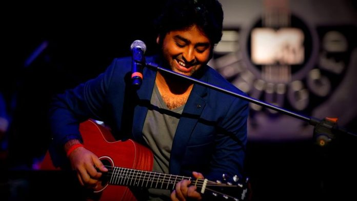 Poll of the Day | Which male singer's voice is the best for romantic songs?- Arijit Singh