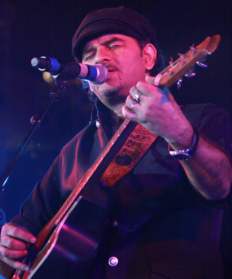Poll of the Day | Which male singer's voice is the best for romantic songs?- Mohit Chauhan