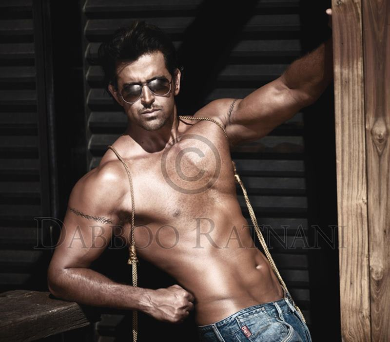 10 Hot Pics of Hrithik Roshan that will get the temperature soaring instantaneously!- Hrithik Pout
