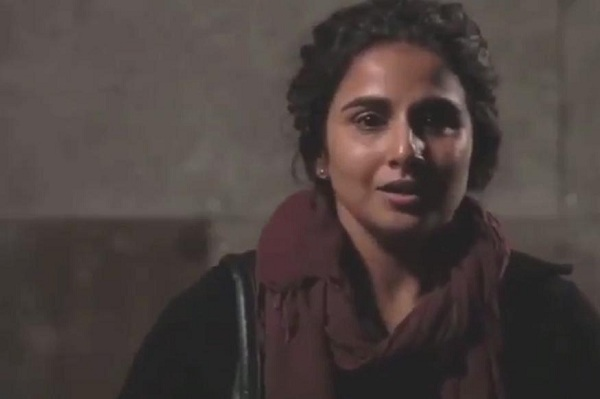 Vidya Balan has used prosthetic for her role in 'Kahaani 2' to differentiate her look from 'Kahaani'
