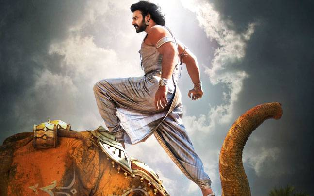 Baahubali 2 Friday box office report