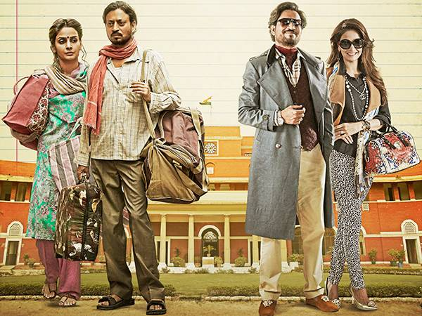 Hindi Medium 3rd day collection, first weekend box office report