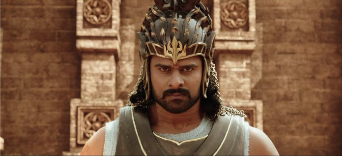 Bahubali 2 18th day box office collection