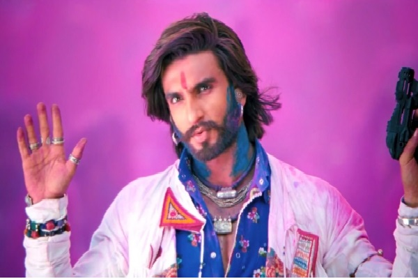 5 memorable roles of Ranveer Singh - Ram-Leela