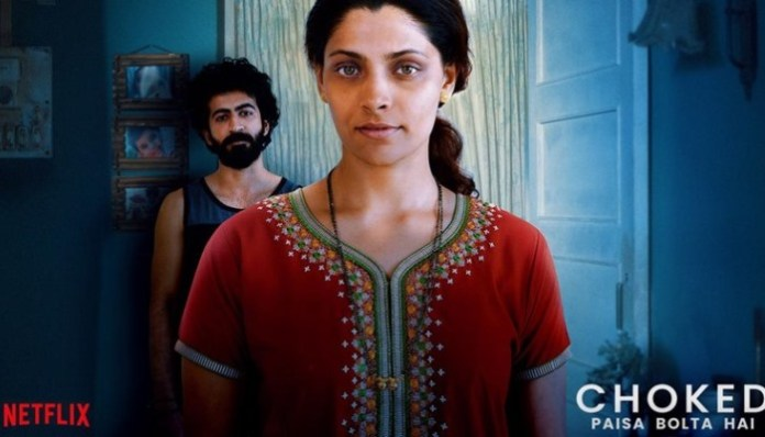 Choked Full Movie Download Available On Movie Piracy Sites