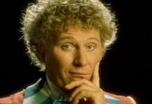 6th Doctor Colin Baker