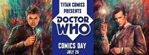 http://titan-comics.com/news/celebrate-doctor-who-comics-day-on-july-26/
