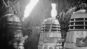 The Daleks Master Plan - The Destruction of Time