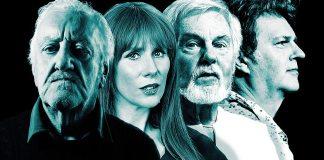 Bernard Cribbins, Catherine Tate, Derek Jacobi and Paul Merton - BBC Radio 4 Drama - The Bed Sitting Room
