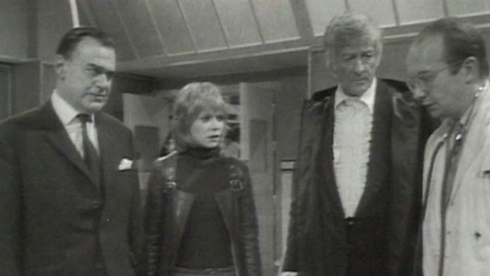The Mind of Evil : Episode 1 - (c) BBC