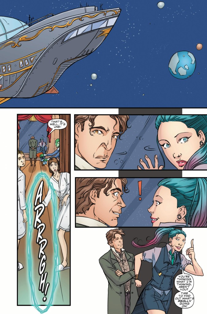 DOCTOR WHO: THE EIGHTH DOCTOR #5 - Preview 3 (c) Titan Comics