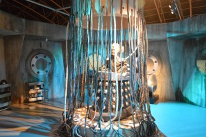 Doctor Who Experience - Series 9 - Darvos Hospital Room