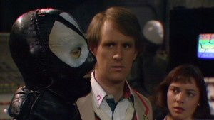 Doctor Who - The Caves of Androzani (c) BBC