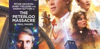 Doctor Who - The Peterloo Massacre - Big Finish