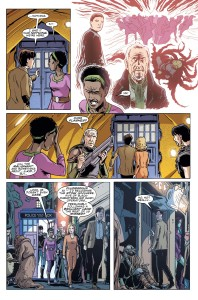 DOCTOR WHO: ELEVENTH DOCTOR #2.8