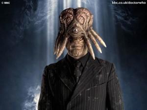 Dalek Sec- Doctor Who - Daleks Take Manhattan (c) BBC
