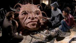 Gridlock - Doctor Who (c0 BBC