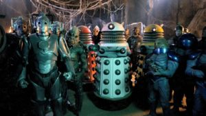 The Alliance - Doctor Who - The Pandorica Opens (c) BBC