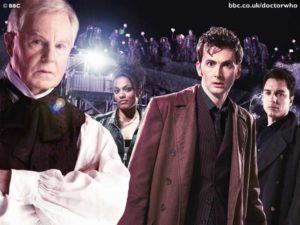 Doctor Who - Utopia (c) BBC