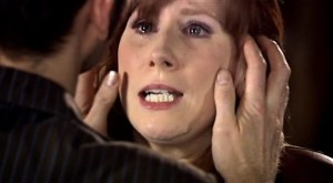 Donna Noble (Catherine Tate) - Journey's End (c) BBC