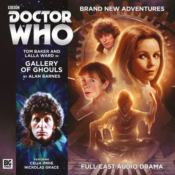 Big Finish – 'Gallery of Ghouls'