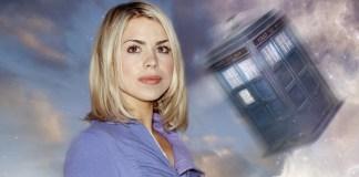Billie Piper as Rose Tyler - Doctor Who