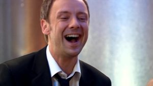 The Master (John Simm) Doctor Who - Last of the Time Lords (c) BBC