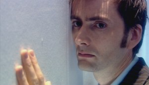 The Doctor (David Tennant) - Doctor Who - Doomsday (c) BBC