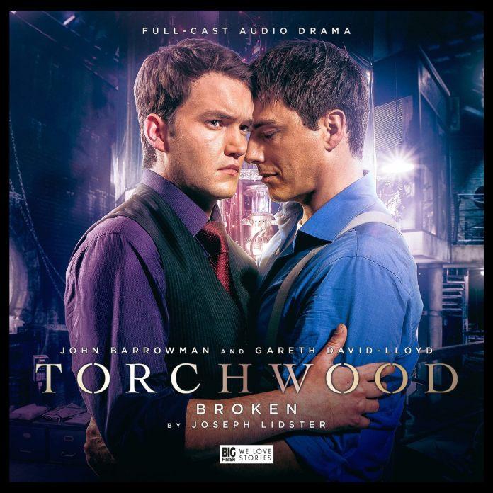 Big Finish: Torchwood - Broken