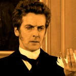 Peter Capaldi - Solid Geometry