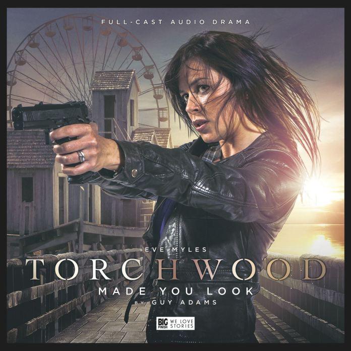 Big Finish - Torchwood - Made You Look
