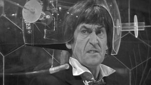 Doctor Who (PATRICK TROUGHTON) - Doctor Who - The Mind Robber (c) BBC