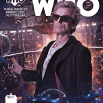 TWELFTH DOCTOR YEAR TWO #15 COVER B BY WILL BROOKS