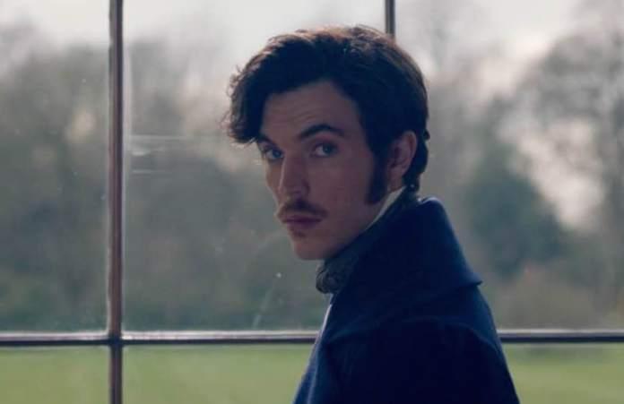 Prince Albert (TOM HUGHES) - Victoria Episode 6 (c) ITV