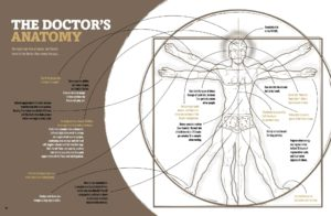 Whographica: An infographic guide to space and time