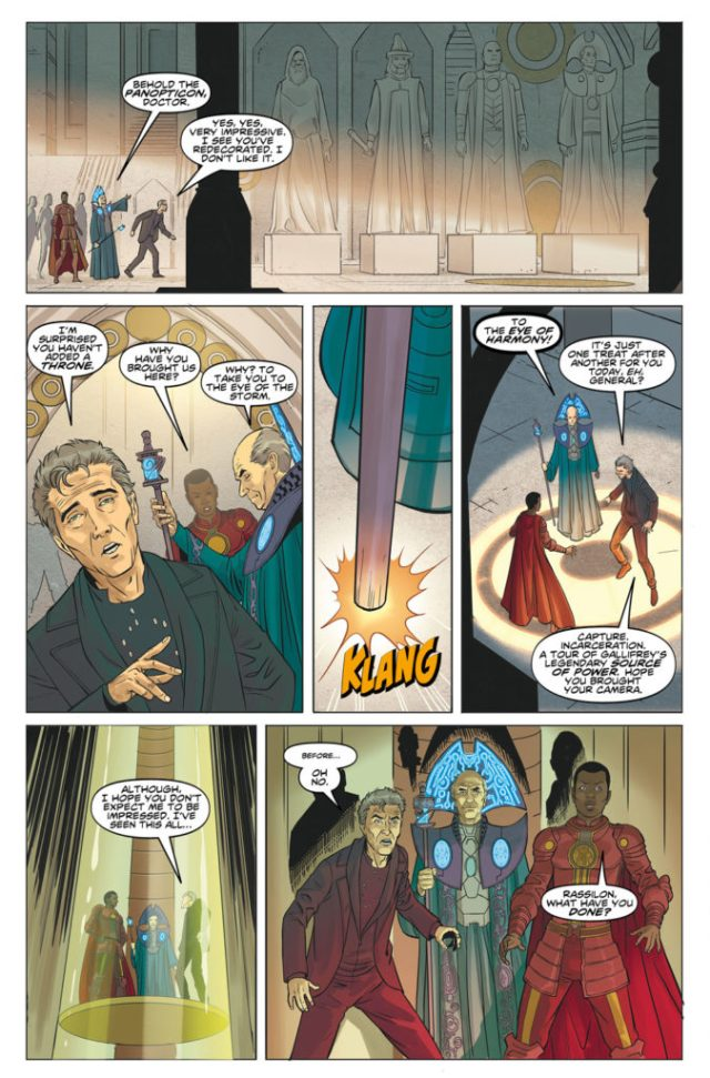 SUPREMACY OF THE CYBERMEN #4 PREVIEW 2