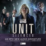 BIG FINISH UNIT - SILENCED