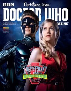 DWM507 Cover