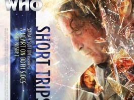 BIG FINISH - Doctor Who - Short Trips: Enter The Time War - A HEART ON BOTH SIDES