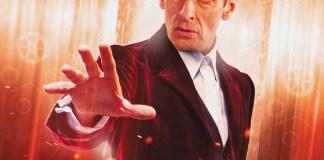 TITAN COMICS - DOCTOR WHO 12th #2.13 - COVER B: Photo